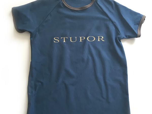 T- Shirts für Teenager oder Der demnächst Ex-Lieblingsfriseur