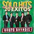 Grupo Bryndis - 20 Éxitos - Solo Hits [Romance/Grupero]