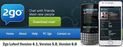 Download 2go 5.0