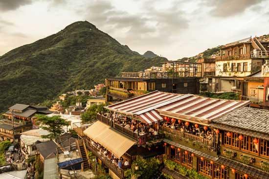 10 lý do khiến bạn muốn đi du lịch Đài Loan
