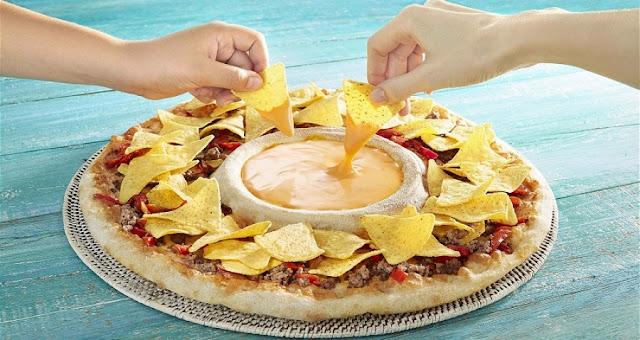 telepizza nachos