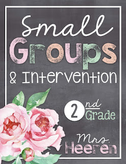 https://www.teacherspayteachers.com/Product/Small-Groups-and-Intervention-Binder-3218304