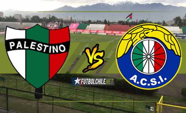 Palestino vs Audax Italiano: Previa, horario, dónde ver en vivo por TV y online por la Primera División Chile