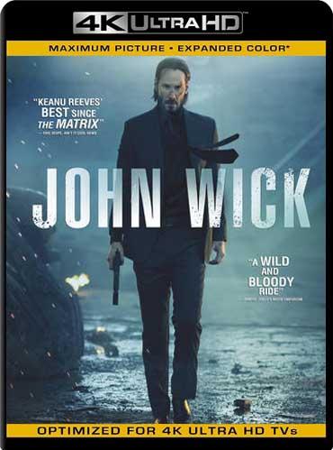 Otro día para matar (John Wick) (2014) 2160p 4k UHD HDRLatino [GoogleDrive] SilvestreHD