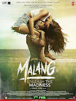 Malang (2020) HQ Full Movie [Hindi-DD5.1] 1080p HDRip ESubs Download