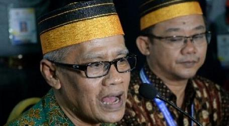 Haedar Nashir Ketua Umum Muhammadiyah