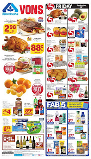 ⭐ Vons Ad 9/25/19 ✅ Vons Weekly Ad September 25 2019