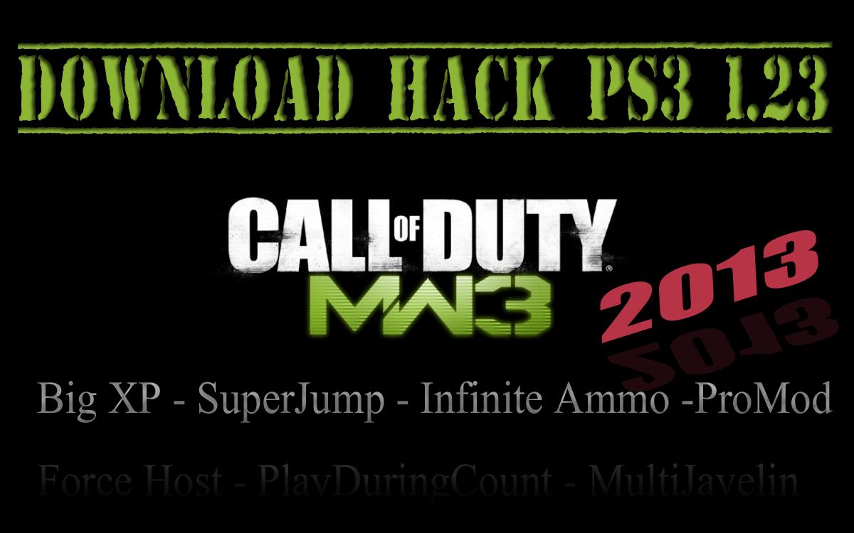 Todo sobre Hacks de los Call of Duty | CoD Hacks : Hack MW3