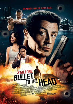 Bullet To The Head 2012 BRRip 720p Hindi English Download