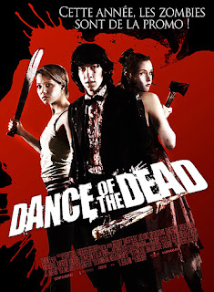 Dance of the Dead คืนสยองล้างบางซอมบี้