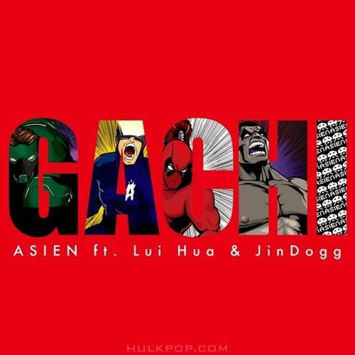 ASIEN – GACHI – Single