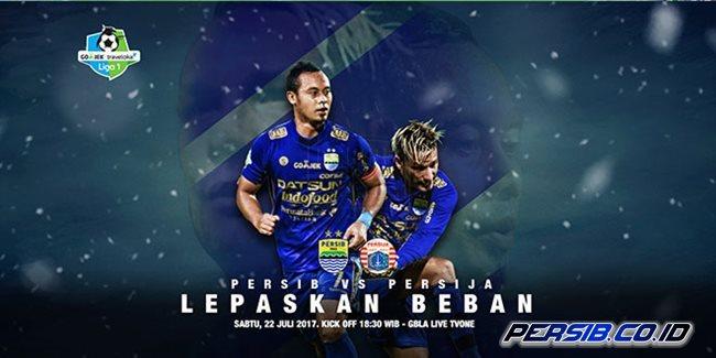 Prediksi Persib vs Persija: Maung Bandung Dalam Tekanan