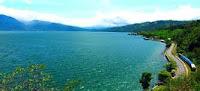 Danau (Pengertian, Ciri, Jenis / Macam, Manfaat)
