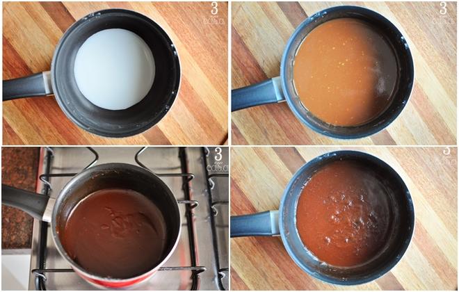 receita de molho barbecue caseiro