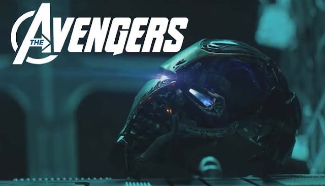 First Avengers 4 Endgame movie trailer has come