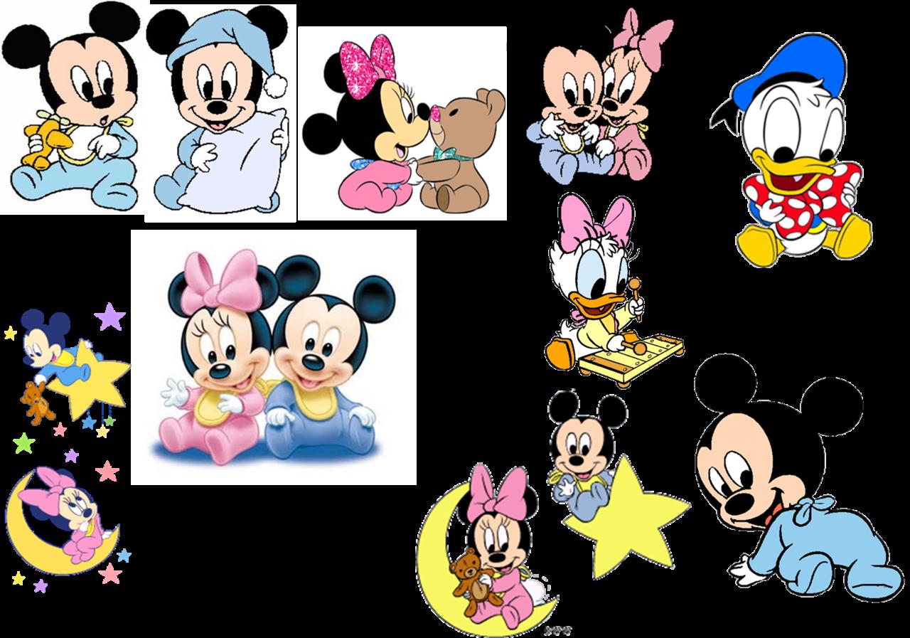 Dibujos De Bebes Disney Para Imprimir: Fondo Bebé Disney