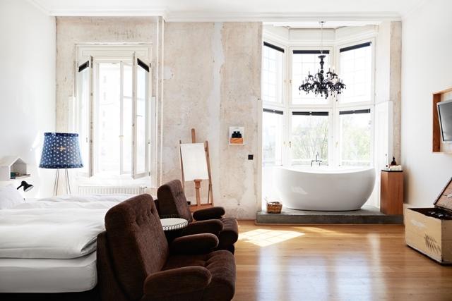 Grand Hôtel Wiesler - blog mi boda - despedida de soltera