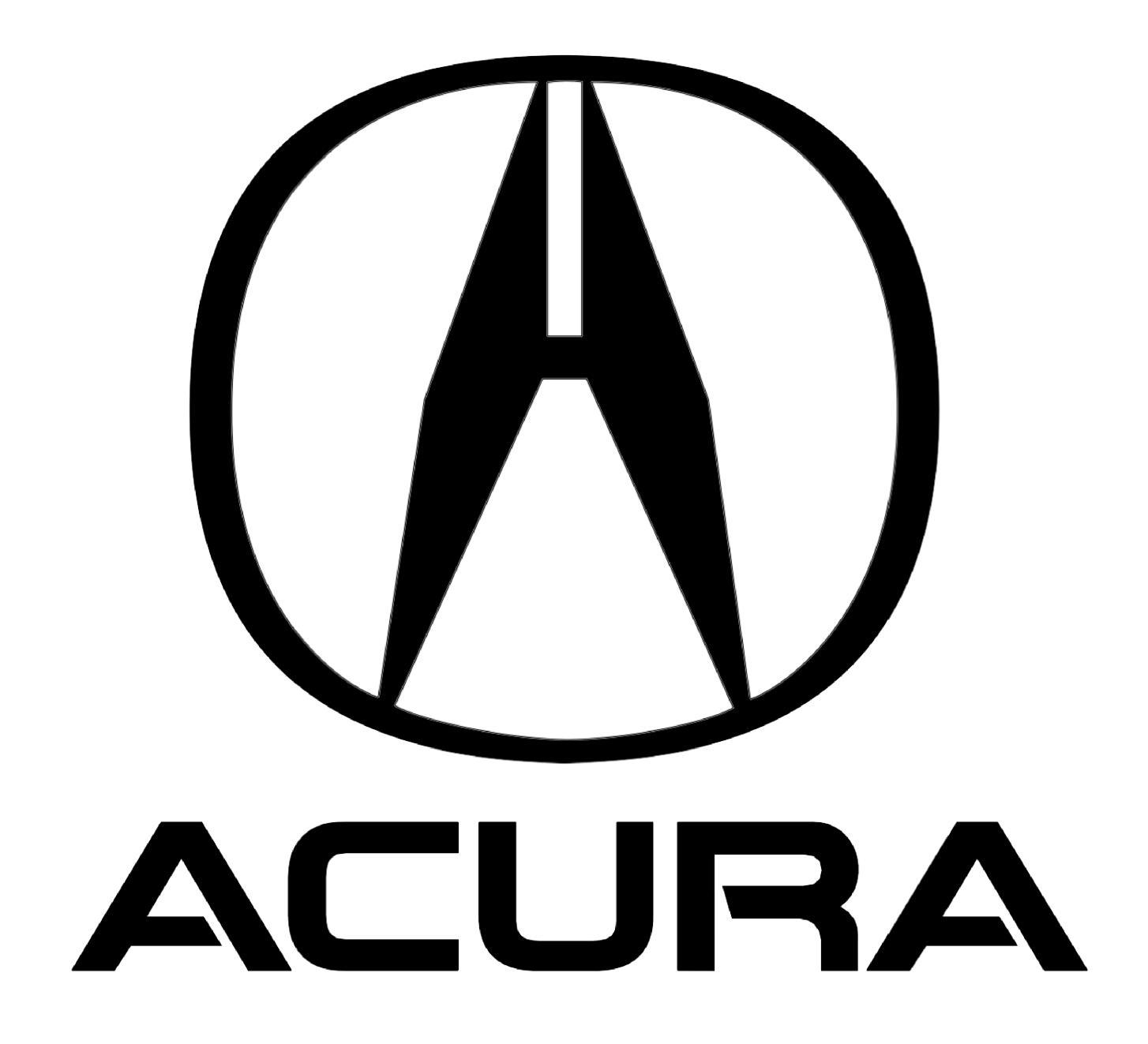 In Loans Acura Logo