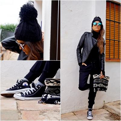 Converse Fashion Mode Starplayerevoxblithe Bleu