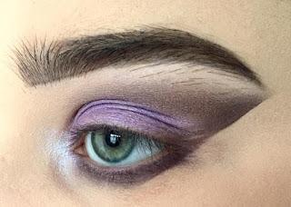 Purple Cateye JAN2018