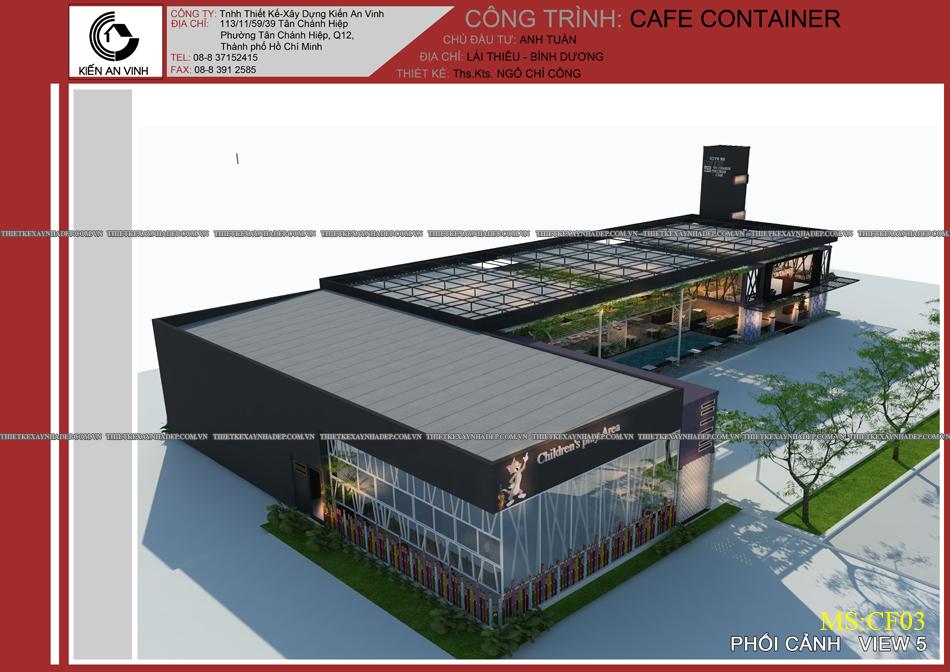 Mẫu thiết kế quán cafe Container hiện đại 2016 Thiet-ke-quan-cafe-dep-5
