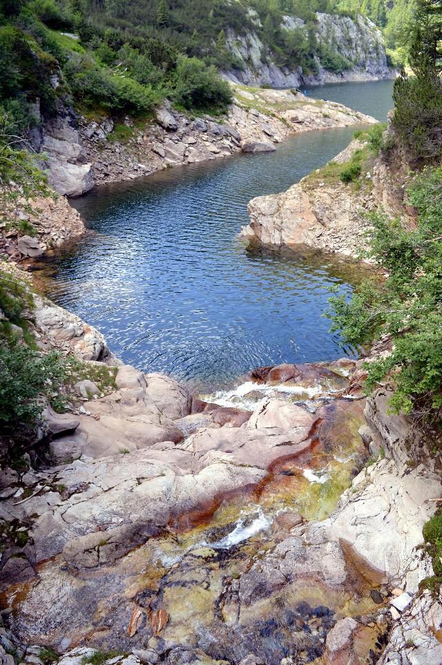 rifugio laghi gemelli roncobello