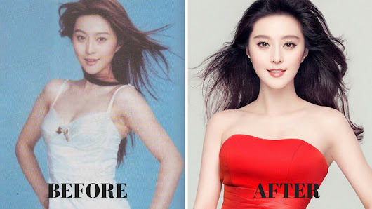 Fan Bingbing Proves Her Natural Beauty With Predebut Photos! | CPopland