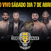"""NXT TakeOver """"New Orleans"""" 2018: Card final do evento"""