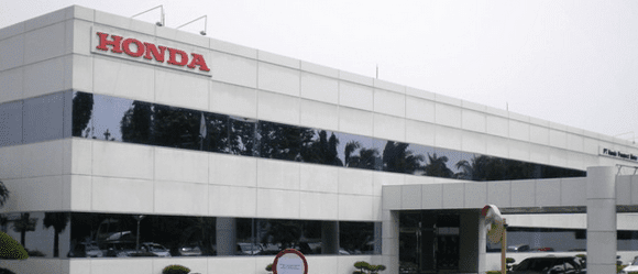 Lowongan Kerja PT Honda Prospect Motor April 2018