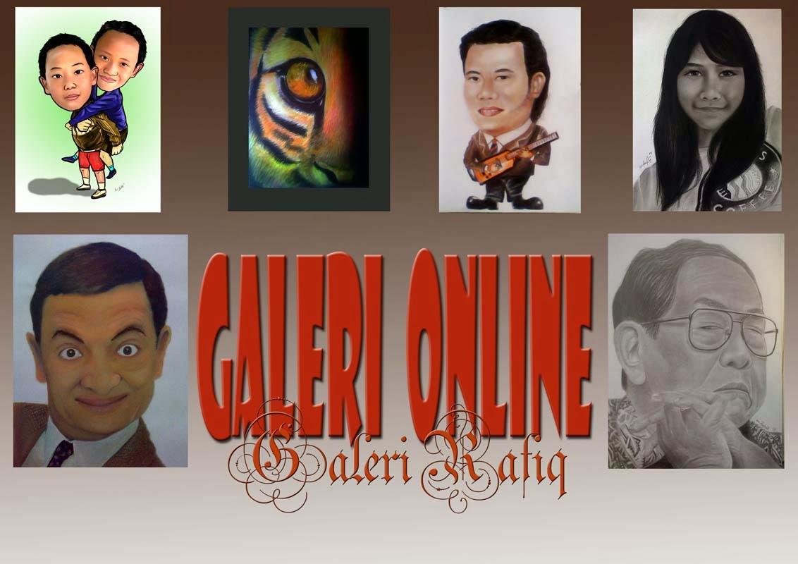 Lukisan Online Jasa Lukis Dan Jual Lukisan