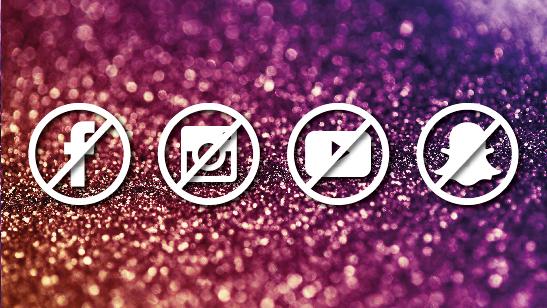 52 projets - no réseaux sociaux