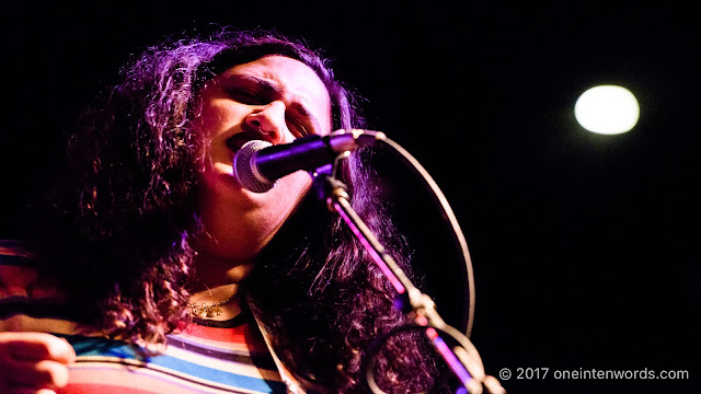 Palehound at Lee's Palace on August 17, 2017 Photo by John at One In Ten Words oneintenwords.com toronto indie alternative live music blog concert photography pictures