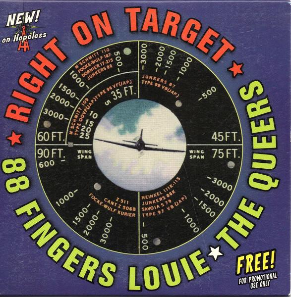 Geração 666: 88 Fingers Louie