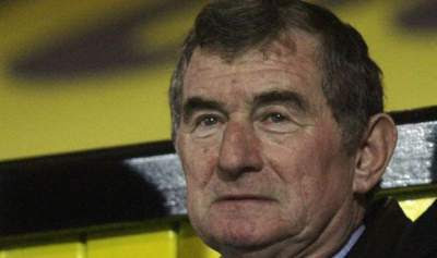 David Pleat for England manager