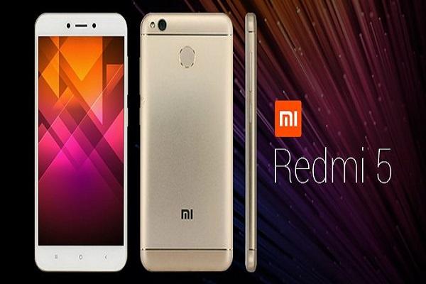 giá-Xiaomi-Redmi-5