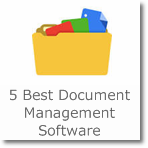 5 Best Document Management Software