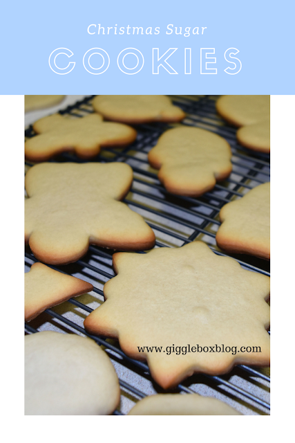 Christmas cookies, sugar cookies, simple Christmas sugar cookie recipe, simple sugar cookie recipe, sugar cookie recipe,