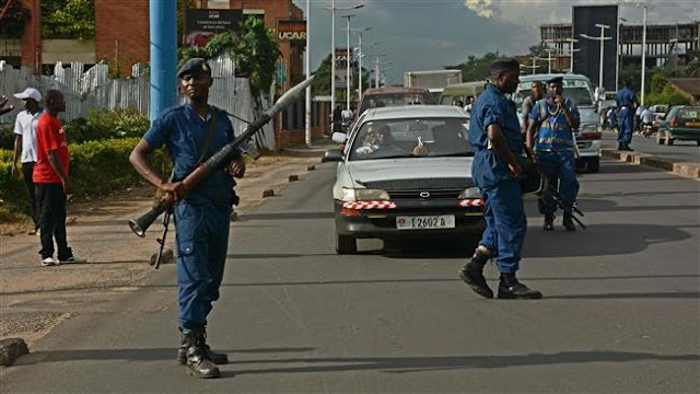 UN Committee Against Torture urges Burundi to address abuses