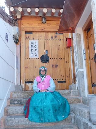 Rani Novariany: Blogger Perempuan Bogor