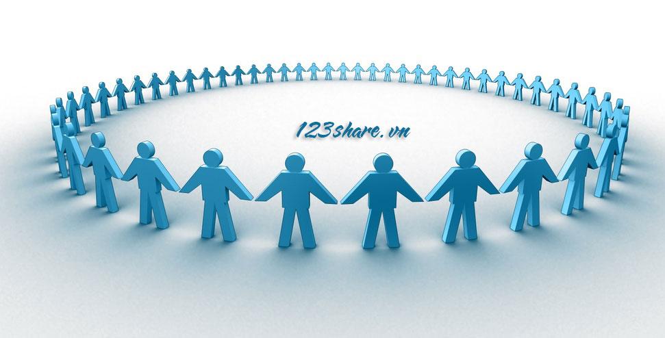 Liên kết với 123share.vn