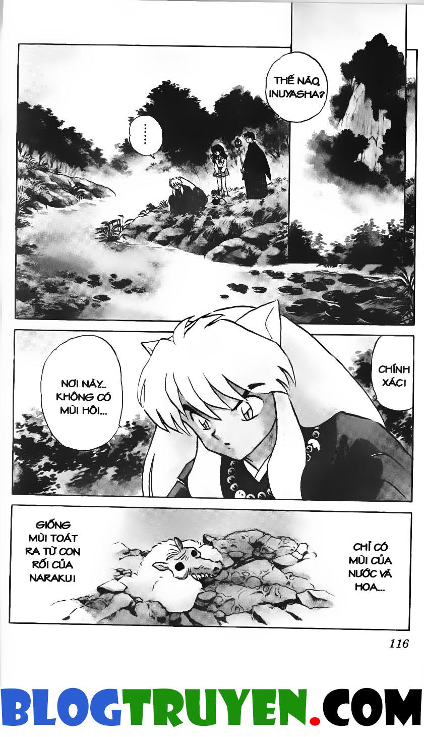 Inuyasha vol 26.7 trang 3