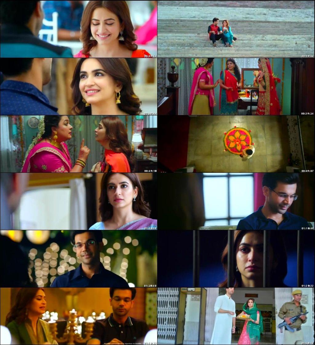 Shaadi Mein Zaroor Aana 2017 Full Movie Free Download 720p HDTV