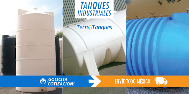 TanquesIndustriales3000litros| Tecnotanques