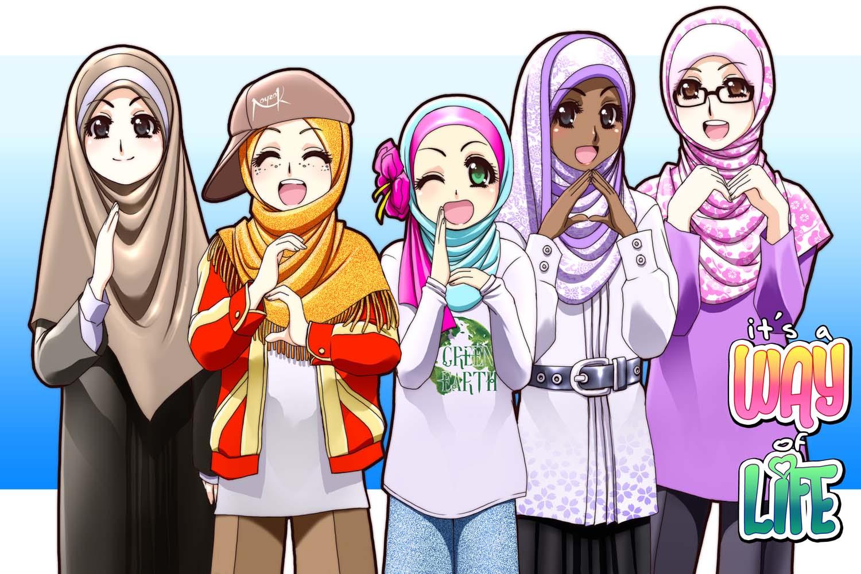 My Hijab Februari 2015