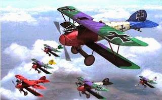 Circo volador