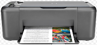 Download Free Printer Driver and HP Deskjet F2430 Software For Windows 10 / 8.1 / 8/7 / XP and Mac.