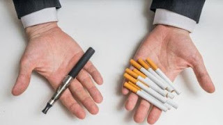 Tabaco o Vapeo