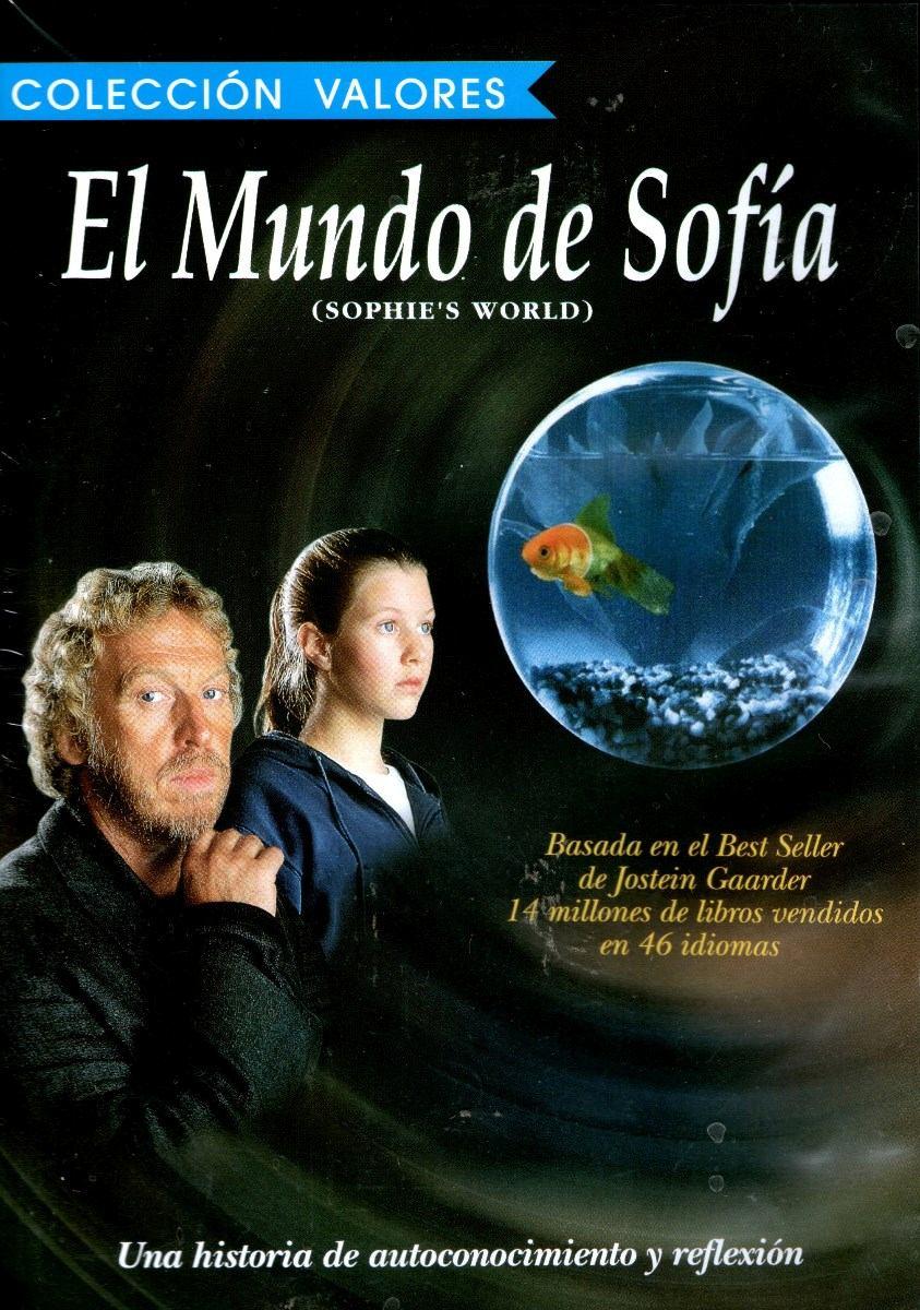 Libros de Jostein Gaarder adaptados al cine