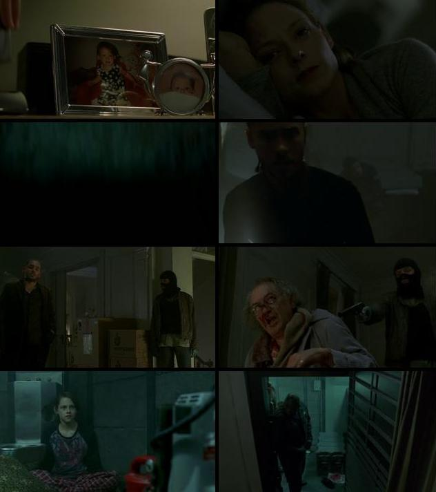 Panic Room 2002 Dual Audio Hindi 720p BluRay 1GB