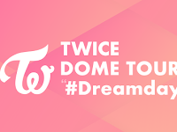 "Download TWICE Dome Tour 2019 ""#Dreamday"" Tokyo Dome"